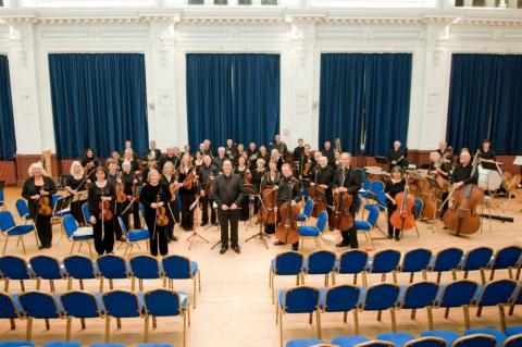 Lewes Concert Orchestra